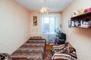 Продам 3-комн. кв. 60 кв.м. Тюмень, Республики, Купить квартиру в Тюмени по недорогой цене, ID объекта - 320338051 - Фото 6