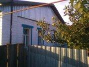 Продажа дома, Хворостянский район - Фото 1