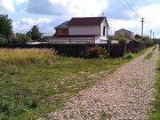 Продается участок 6 с. в СНТ Ильинское, Домодедовский р. 40 км от МКАД - Фото 2