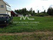 Продается земельный участок ИЖС 15 соток в д. Михалёво - Фото 1