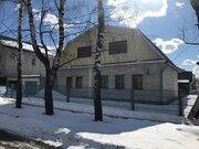 Комсомольская улица 67/Ковров/Продажа/Частный дом/3 комнат