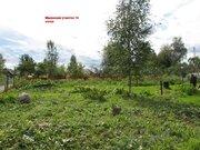 Продам участок 14 соток ИЖС пос. Мшинская , Ленинградская область - Фото 3