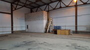 Производственно-складское помещение в г. Пушкино, Аренда производственных помещений в Пушкино, ID объекта - 900309969 - Фото 6