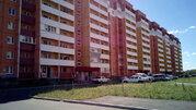 Квартиры, ул. Зеленый лог, д.15