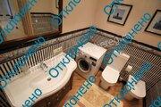 Двухкомнатная квартира в Гурзуфе в морской тематике, Купить квартиру в Ялте по недорогой цене, ID объекта - 318931433 - Фото 15