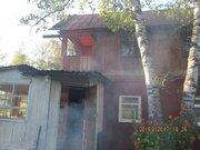 Дача в 5 км от города , баня, домик,10 соток, Продажа домов и коттеджей в Кемерово, ID объекта - 503030898 - Фото 6