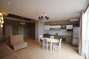 Продажа трехкомнатной видовой квартиры с балконом в ЖК бизнес-класса - Фото 3