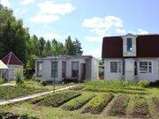 Продажа коттеджей в Егорьевском районе