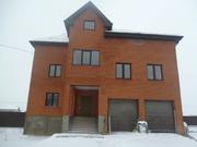 Продажа дома 542 кв.м в п. Образцово 15 км от МКАД Ярославское шоссе - Фото 1