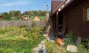 Коттедж на озере Таватуй, Продажа домов и коттеджей в Екатеринбурге, ID объекта - 502229999 - Фото 12