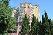 Квартира в ЖК Резиденция Солнца, вид на море, Продажа квартир Гурзуф, Крым, ID объекта - 330962281 - Фото 7
