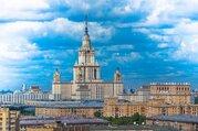Элитная недвижимость в Москве, Купить пентхаус в Москве в базе элитного жилья, ID объекта - 321972355 - Фото 9
