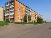 Продажа квартиры, Пикалево, Бокситогорский район, 6 мкр - Фото 1