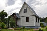 Дача 55 кв.м. с гостевым домом на ухоженном участке 12 соток. Руслан-1 - Фото 1