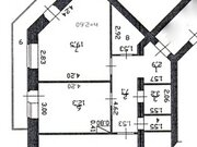 Продажа двухкомнатной квартиры на Садовом переулке, 2к2 в поселке .