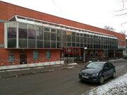 Офисный этаж на Л.Толстого (360кв.м, отд.вход)