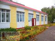 Коммерческая недвижимость, ул. 2-я Курская, д.2