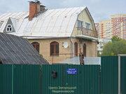 Часть дома, Ярославское ш, Щелковское ш, 20 км от МКАД, Ивантеевка, в . - Фото 1