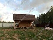 Киевское ш. 28 км от МКАД, Калининец, Коттедж 140 кв. м