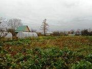 Продажа участка 12,5 соток в д.Хопилово - Фото 4