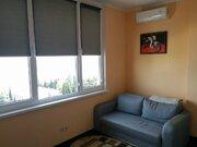 Продажа двухкомнатной квартиры в Марате с видом на море и горы. - Фото 1