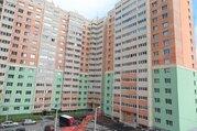 1 комнатная квартира, ЖК «Скобелев», ск Единство, Купить квартиру в Рязани по недорогой цене, ID объекта - 322507459 - Фото 6