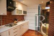 Продам шикарную квартиру-студию в новом жилом доме на Пожарова, Купить квартиру в Севастополе по недорогой цене, ID объекта - 324974491 - Фото 5