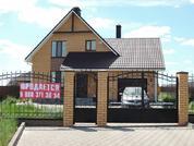 7 899 000 Руб., Красивый дом под ключ в Юго-Западном районе, Продажа домов и коттеджей в Белгороде, ID объекта - 501898809 - Фото 2
