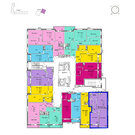 Продажа квартиры, Мытищи, Мытищинский район, Купить квартиру от застройщика в Мытищах, ID объекта - 328978869 - Фото 2