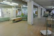 Продажа производства 3332.6 м2, Продажа производственных помещений в Медыни, ID объекта - 900772071 - Фото 17