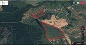 Продам земельный участок в близи д.Телешово