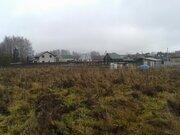 Зуп-429 зу 12 сот в деревне Новый Стан