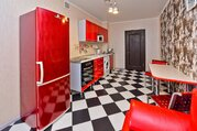 1 500 Руб., Квартира на сутки, Квартиры посуточно в Оренбурге, ID объекта - 301894708 - Фото 1
