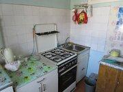 1 150 000 Руб., Продается неугловая однокомнатная квартира стандартной планировки в ., Купить квартиру в Ярославле по недорогой цене, ID объекта - 327935987 - Фото 4