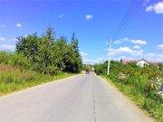 Продается участок, деревня Гончары