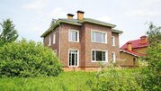Дом230 кв. м,  10.3 сот, Калужское шоссе,  18 км,  Витязь . - Фото 4