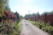 Продам участок в деревне Марфино, площадью 8 соток. - Фото 1