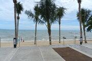 64 000 Руб., Апартаменты 2 комнаты для 4 человек. Пляж Джомтьен, Аренда квартир Паттайя, Таиланд, ID объекта - 300607525 - Фото 24