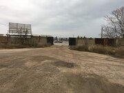 Продажа производственных помещений в Крыму