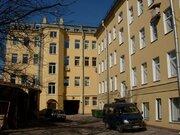 Продам офисное помещение 3133 кв.м, м. Балтийская