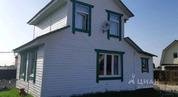 Дом в Тюменская область, Тюмень ул. Павла Рощевского, 38 (72.0 м)