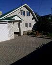 Продам кирричный дом со всеми удобствами в пос. Сазанлей - Фото 1
