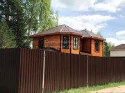 Отличный новый дом, ПМЖ, газ, река, сосны - Фото 3