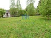 Продажа участка, Сафонтьево, Истринский район - Фото 1