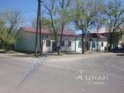 Офис в Астраханская область, Астрахань пер. Чугунова (418.0 м), Продажа офисов в Астрахани, ID объекта - 601550261 - Фото 1