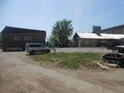 Производственная база, Готовый бизнес в Иркутске, ID объекта - 100059313 - Фото 6