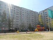2х комнатная квартира Павловский Посад г, Свердлова ул, 1 - Фото 1