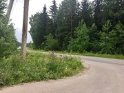 Продам участок Элита ИЖС 20сот лес - Фото 5