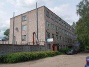 Производственно-складской комплекс 5500 кв.м в Иваново.