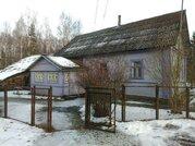 Продажа дома, Путьково, Гдовский район - Фото 1